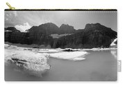 Grinnell Glacier Panorama Carry-all Pouch