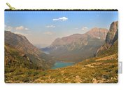 Grinnell Glacier Trail Glacier National Park Carry-all Pouch