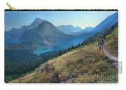 Grinnell Glacier Trail Hiker Carry-all Pouch