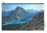 Grinnell Lake - Many Glacier Carry-all Pouch