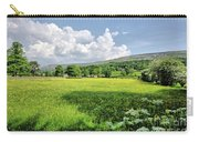 Grinton Meadows Carry-all Pouch
