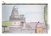 Grishneshwar Jyotirling Carry-all Pouch