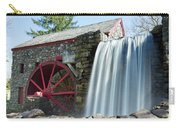 Grist Mill 1 Carry-all Pouch