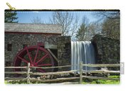Grist Mill 5 Carry-all Pouch