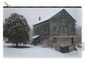 Grist Mill Of Port Hope Carry-all Pouch