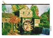 Grist Mill Tranquility Carry-all Pouch