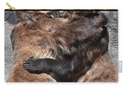 Grizzlies' Playtime 2 Carry-all Pouch