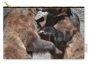 Grizzlies' Playtime 3 Carry-all Pouch
