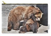 Grizzlies' Playtime 5 Carry-all Pouch