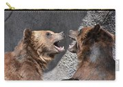 Grizzlies' Playtime 6 Carry-all Pouch