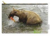 Grizzly Great Catch Carry-all Pouch