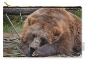 Grizzly's Naptime Carry-all Pouch