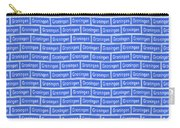 Groningen City Sign Carry-all Pouch