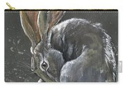 Grooming Jackrabbit Carry-all Pouch