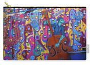 Groovy Music Carry-all Pouch