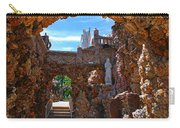 Grotto Of Redemption In Iowa Carry-all Pouch