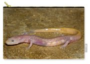 Grotto Salamander Carry-all Pouch