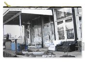 Ground Zero Carry-all Pouch
