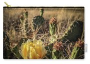 Growing From Volcanos Carry-all Pouch