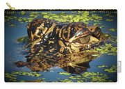 Growing Up Gator, No. 33 Carry-all Pouch
