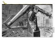 Grubb Refractor Telescope, Vienna, 1881 Carry-all Pouch