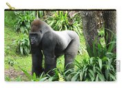 Grumpy Gorilla IIi Carry-all Pouch
