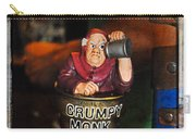 Grumpy Monk Carry-all Pouch