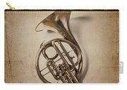 Grunge French Horn Carry-all Pouch