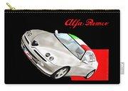 Gtv Alfa Carry-all Pouch