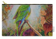 Guacamayo Carry-all Pouch
