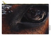 Guadalupe Mountains National Park Mule Carry-all Pouch