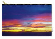 Guam Sunrise I 10/2015 Carry-all Pouch