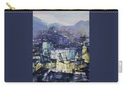 Guanajuato At Night Carry-all Pouch