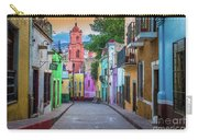 Guanajuato Backstreet Carry-all Pouch