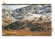 Guanella Pass Colorado Carry-all Pouch