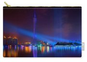 Guangzhou Tv Tower 1 Carry-all Pouch