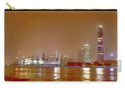 Guangzhou Tv Tower Carry-all Pouch