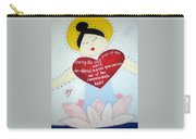 Guanyin Carry-all Pouch