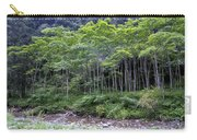 Guanyinyan Forest, Suiyang - Guizhou, China Carry-all Pouch
