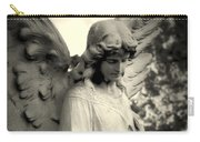 Guardian Angel Watching Over Carry-all Pouch
