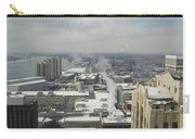 Guardian Building View Carry-all Pouch