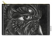 Guardian Cherub Carry-all Pouch