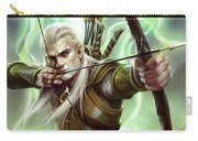 Guardians Of Middle-earth Carry-all Pouch