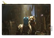 Guardians Of The Galaxy Vol. 2 Carry-all Pouch