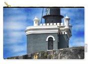 Guarding Lighthouse Carry-all Pouch