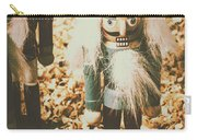 Guards Of Nutcracker Way Carry-all Pouch