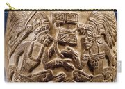 Guatemala: Mayan Vase Carry-all Pouch