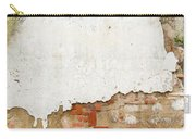 Guatemalan Ancient Wall Antigua Carry-all Pouch