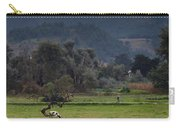 Guatemalan Pastoral Scene 2 Carry-all Pouch