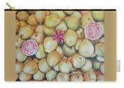 Guavas - Chapala Carry-all Pouch